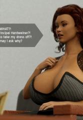 Foxxx – Azalea's Job Interview image 10