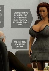 Foxxx – Azalea's Job Interview image 14
