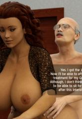 Foxxx – Azalea's Job Interview porn comics 8 muses