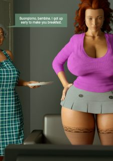 Foxxx- Grandma Pays the Rent image 6