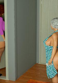 Foxxx- Grandma Pays the Rent image 14