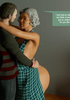 Foxxx- Grandma Pays the Rent image 21
