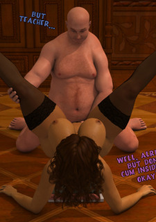 RICKFoxxx-Teacher Azalea and Fat Boy image 04