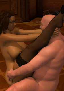 RICKFoxxx-Teacher Azalea and Fat Boy image 07