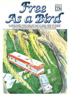 Free As A Bird- Ferocius image 2