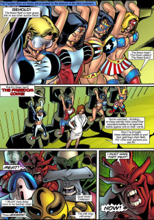Freedom Stars-Cattle Call image 22