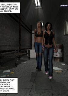 Freehope 5- Darkest Day image 11