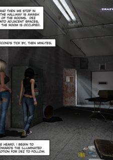 Freehope 5- Darkest Day image 12
