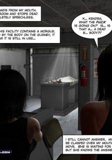 Freehope 5- Darkest Day image 15