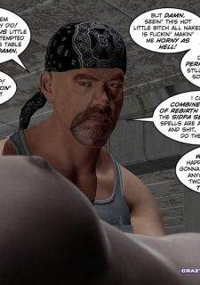 Freehope 5- Darkest Day image 28