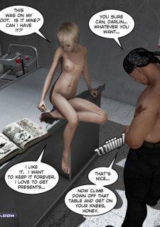 Freehope 5- Darkest Day image 35