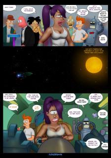 Futurama- An Indecent Proposition image 3