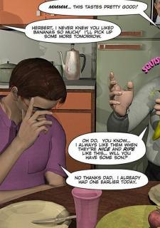 Gay 3D Comics-CumingOut image 29