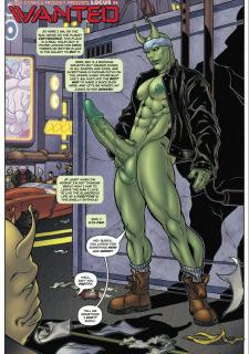 Gay Comic – Locus image 03