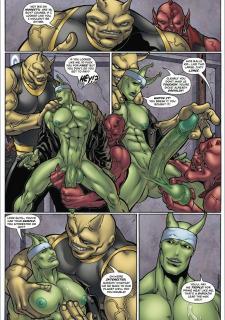 Gay Comic – Locus image 04