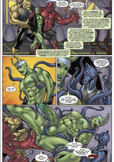 Gay Comic – Locus image 05