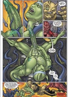 Gay Comic – Locus image 06