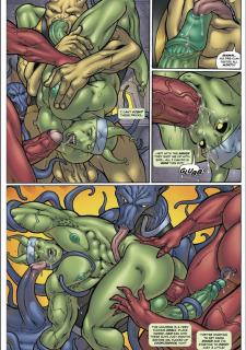 Gay Comic – Locus image 07
