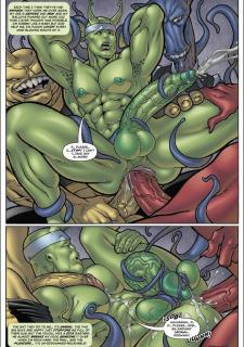 Gay Comic – Locus image 09