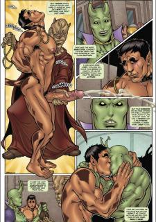 Gay Comic – Locus image 13
