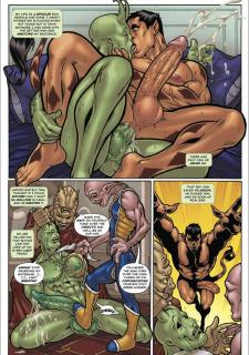 Gay Comic – Locus image 14