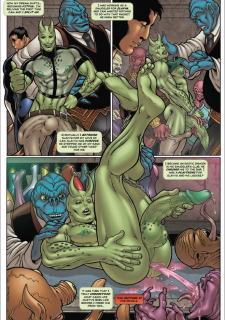 Gay Comic – Locus image 15
