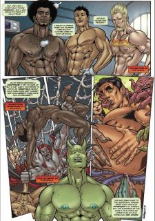 Gay Comic – Locus image 16