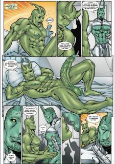 Gay Comic – Locus image 17