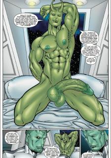Gay Comic – Locus image 18