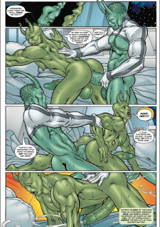 Gay Comic – Locus image 20