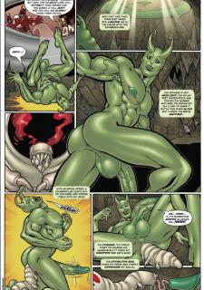 Gay Comic – Locus image 24
