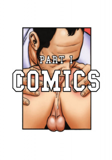 Gay Comics-The Definitive Josman image 02