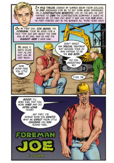 Gay Comics-The Definitive Josman image 16