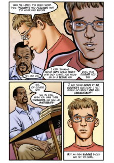 Gay Comics-The Definitive Josman image 23