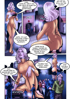 The Giantess Part 2 Eco Wing Fantasy image 06