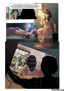 Giantess A-Z image 07