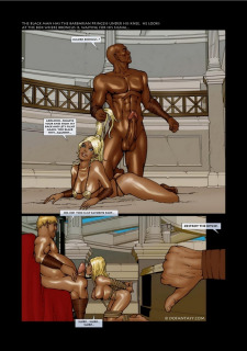Zero Galvan- Gladiatrix Training Hell image 15