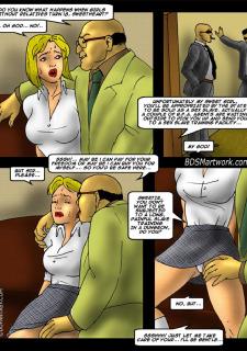 Gloria Candy – Bureau of Female Affairs image 7