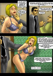 Gloria Candy – Bureau of Female Affairs image 14