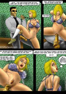 Gloria Candy – Bureau of Female Affairs image 18
