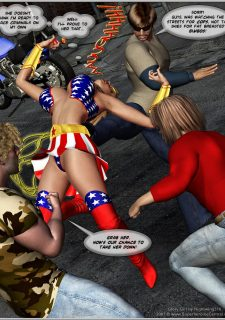 Glory Girl in Over CUM!! image 09