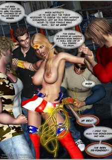 Glory Girl in Over CUM!! image 11