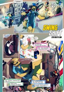 [gNAW] Swing Shift (In-progress) image 02