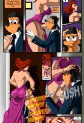 Goofy Date- Dreamweaver image 05