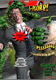 Got Gal vs Fishmen From The Deep image 12