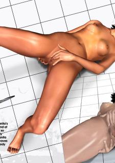 Governor's Sex-Servant 2 image 15