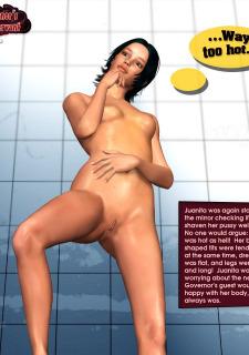 Governor's Sex-Servant 2 image 18