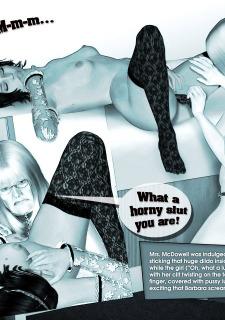 Governor's Sex-Servant 2 image 50