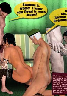 Governor's Sex-Servant 2 image 54