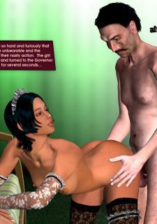 Governor's Sex-Servant 2 image 66